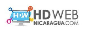 diseño de paginas web hdweb managua