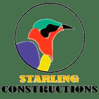 Diseno web Starling constructions