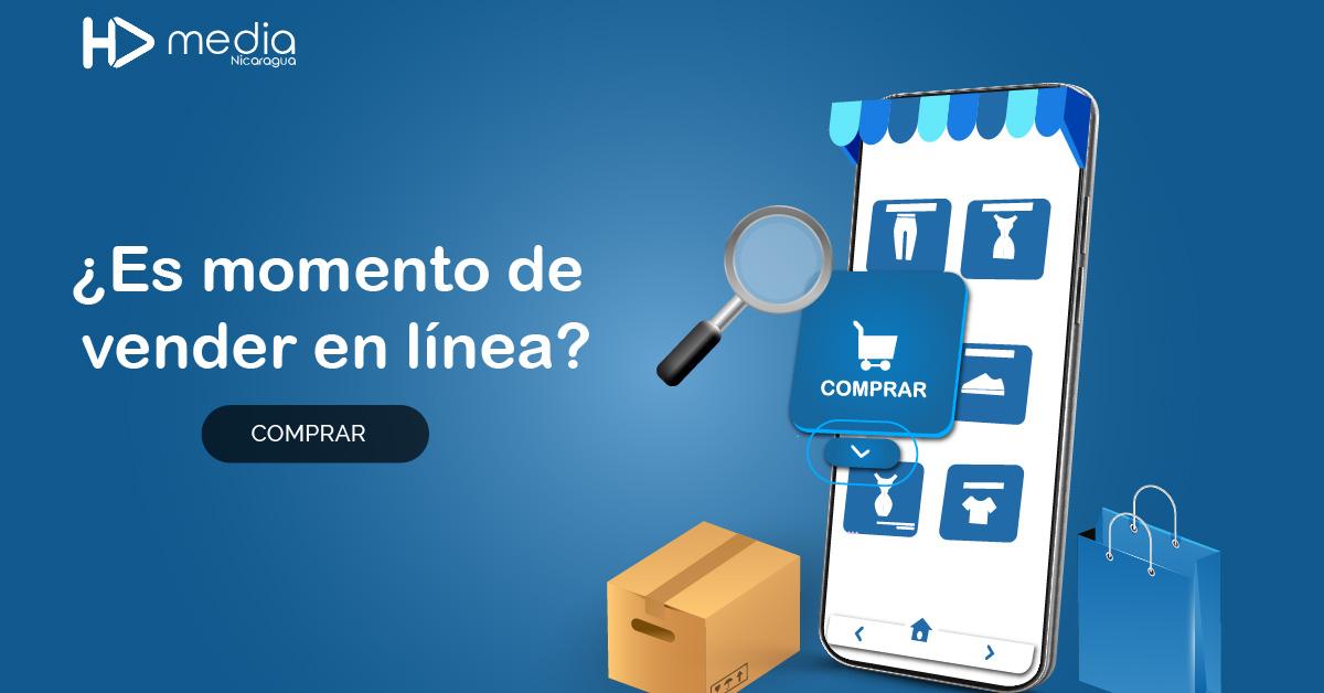 Desarrollo e-commerce Nicaragua