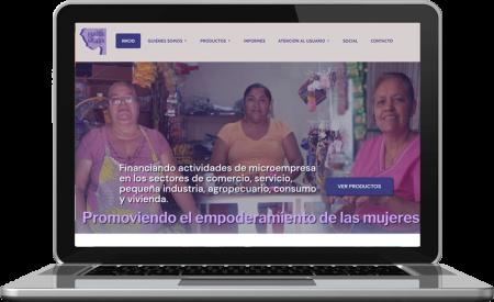 desarrollo-web-fundemujer-hdmedianicaragua
